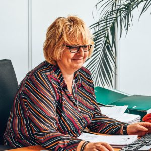 Anita Beckers Adviesgroep
